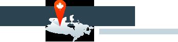 ShopInBanff. Business directory of Banff - logo